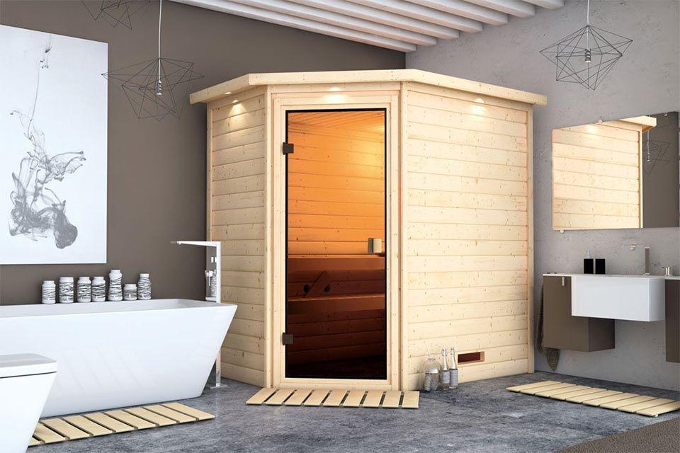 Sauna Cilja!