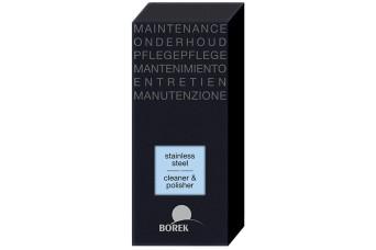 Borek | RVS Cleaner and Polisher met Doek 751936-31