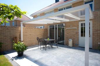 Terrassenüberdachung Serre Trendline Polycarbonat Überdachung 300 x 250 cm 330261-31