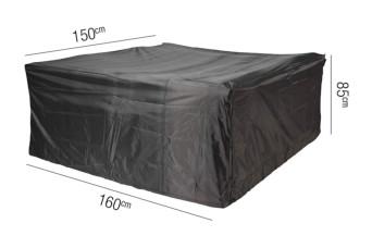 Tuinsethoes AeroCover Platinum 160 x 150 cm