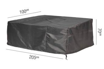 Loungebankhoes AeroCover Platinum 205 x 100 cm