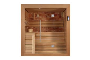 category Fonteyn | Sauna Luxor 200 | Red Cedar 860638-31