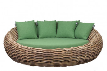 Apple Bee   Loungebed Cocoon 759357-31