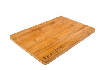 Traeger   Bamboo Cutting Board Magnetic 502718-31