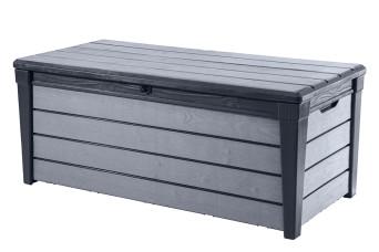Keter   Kunststof Opbergbox Brushwood 455 liter 751177-31