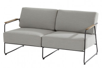 4 Seasons Outdoor | Loungebank Coast 2,5-zits 759072-31