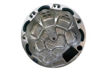 Whirlpool Cardiff Spa 228x228x94 cm 100040-30