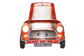 Carbecue | Mini Cooper 504106-31