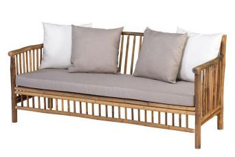 Exotan   Loungebank Bamboo 757782-31