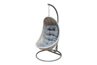 Fonteyn | Hangstoel Noha | Grey Wash 701560-31