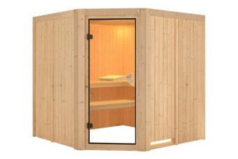 Karibu   Sauna Aukura Sauna 400057-31