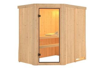 Karibu   Sauna Lavea 400056-31