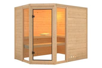 Karibu   Sauna Sinai 3 Sauna 400167-31