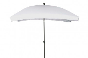 category Platinum | Parasol Aruba 200 x 130 cm | Wit 750747-31