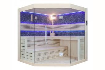 Fonteyn | Sauna Marriott 200 | Black Stone 860633-31