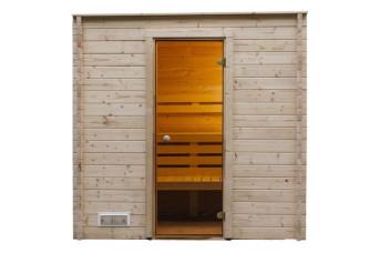 Interflex   Sauna MS2   40 mm 402107-31