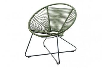 SUNS | Loungestoel Moni | Groen 759844-31
