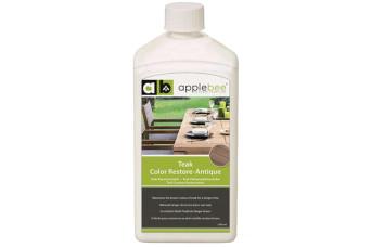 Teak Color Restore Apple Bee