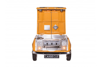 Carbecue | Renault 4 504110-31