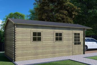 Fonteyn | Garage Ramona 210801-31