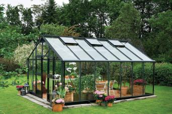 Royal Well | Tuinkas Gardener 188 | Antraciet 207386-31