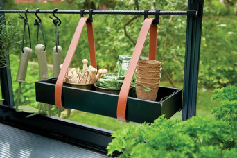 Royal Well | Kweektafel Hanging Tray 36 x 14,5 x 6 cm 207404-31