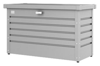 Biohort | HobbyBox 100 | Zilver-Metallic 203195-31