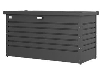 Biohort   HobbyBox 130   Donkergrijs-Metallic 203200-32