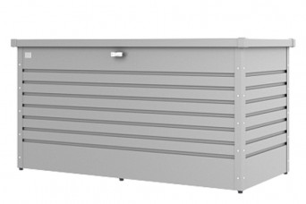 Biohort   HobbyBox 160   Zilver-Metallic 203242-31