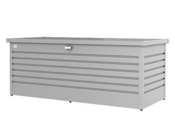 Biohort   HobbyBox 180   Zilver-Metallic 203196-32