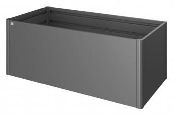 category Biohort | Moestuinbox Gr. 2 x 1 | Donkergrijs-Metallic 210956-31