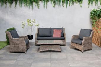 Fonteyn | Loungeset La Donna 2.0 | Cappuccino 759705-31