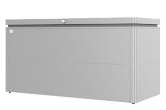 Biohort | LoungeBox Gr. 160 | Zilver-Metallic 203272-33