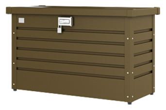 category Biohort | Pakkettenbox 100 | Bronze-Metallic 210951-32