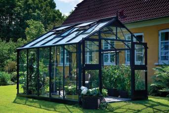 Royal Well | Tuinkas Premium 109 | Antraciet 207368-31