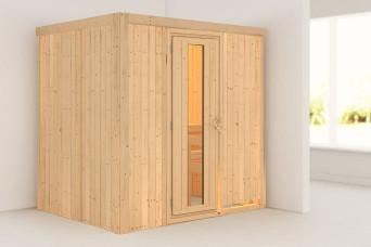 Karibu | Sauna Bodin | Deur Energiesparend 401612-31