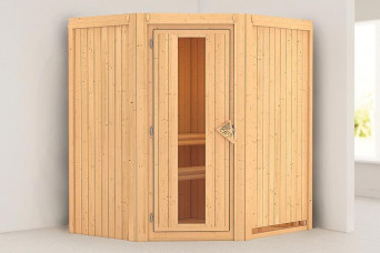Karibu | Sauna Taurin | Deur Energiesparend 401894-31