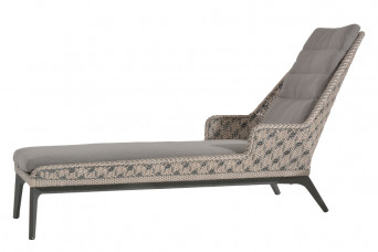 4 Seasons Outdoor | Loungebed Savoy 759074-31