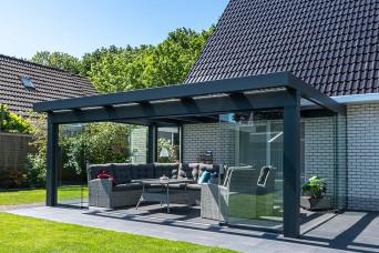 Aluxe Ultraline veranda 4000x3500 300284-31