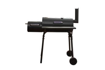Grill Barbecue Oklahoma BBQ Fonteyn 501446-31