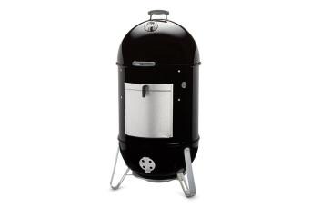 Weber | BBQ Smokey Mountain Cooker | Ø 57cm | Black 500381-31