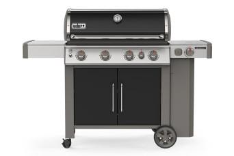 Weber | BBQ Genesis II E-435 GBS | Black 503844-31