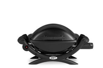 Weber | BBQ Q1000 | Black 503166-31
