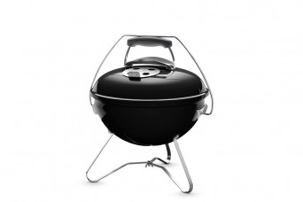 Weber | BBQ Smokey Joe Premium | Ø 37cm | Black 500285-31
