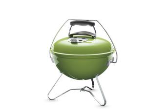Weber | BBQ Smokey Joe Premium | Ø 37cm | Spring Green 500289-31