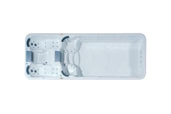 Schwimm-Spa Aquatic 7 100020-30