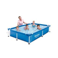 Schwimmbad Bestway Steel Pro 221 x 150 x 43 cm
