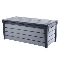 Keter   Kunststof Opbergbox Brushwood 455 liter