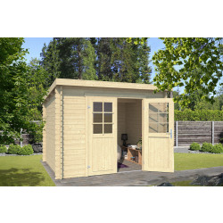 Outdoor Life Products | Tuinhuis Nadia 275 x 230