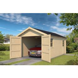 Outdoor Life Products | Garage Yarik 380 x 540